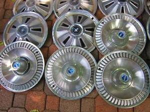 Ford Hubcaps = Ford Galaxie Mustang. $10. Each Kitchener / Waterloo Kitchener Area image 10