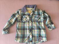 Boys John Rocha shirt age 3-4