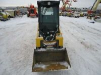 Winter Snow Clearing / Removal & Bobcat Services (780-863-5011)