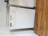 White Kenmore Dishwasher - great condition!