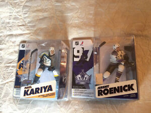 "6"" NHL McFarlane Action figures West Island Greater Montréal image 1"