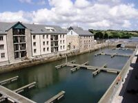Berth Spaces Available In Beautiful Location - Penryn Pontoon