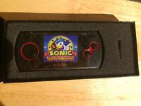 Mini games console - Arcade gamer portable