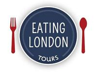 Food Tour Guides Needed to Lead Tours in English