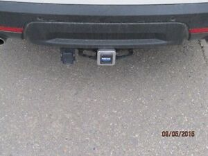 2011 to 2016 Ford Explorer complete trailer towing package
