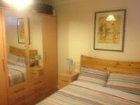 Two Morden Double Rooms to let in Winton near Bournemouth Uni