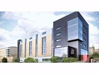 Studio flat in BD1 - Near City Centre - Parking - New development - Furnished - Students