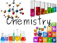 Chemistry tutor: A-level and GCSE tuition from Experienced Teacher and A-level examiner.