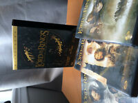 Lord of the Rings Trilogy Collection, $20