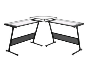 Z Line L-desk - NEW PRICE