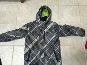 Boy's Jacket size 12