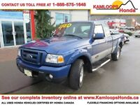 2008 Ford Ranger Sport *Running Boards, Fog Lights, Cruise Cont*