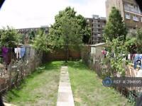 4 bedroom flat in Wickford Street, London, E1 (4 bed)