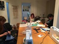 Social Craft and Sewing Group March 13th 7.15pm- 9pm - Stour Road Christchurch - £5