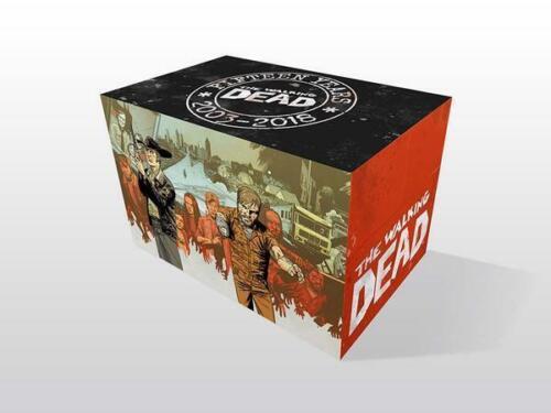 The Walking Dead 15th Anniversary Compendium Box Set