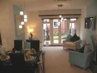Luxury 2 Bedroom, 2 Bathroom. £1250pm, West Drayton.