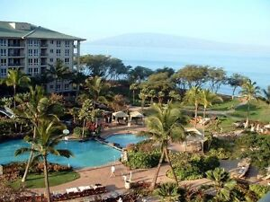 OCEANFRONT WESTIN KAANAPALI 7/30-8/6 or 2 BDRM April-December