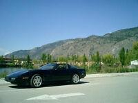 1989 Corvette Z51 Coupe