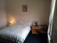Chorlton Double Room
