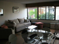 Condo, Prestigious neighborhood 5 min walk to McGill & Concordia