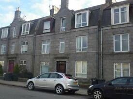 One Bedroomed Flat to Let - Sunnyside Road