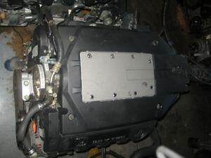 99 01 HONDA ACCORD V6 3.0L SOHC VTEC ENGINE JDM J30A MOTOR