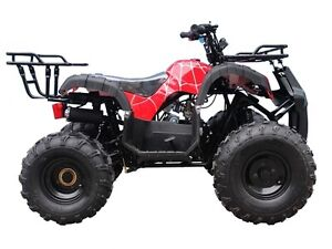 ATVS 125 WITH REVERSE 799.99 1-800-709-6249 St. John's Newfoundland image 11