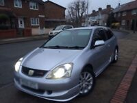 Honda Civic 1.4 VTEC DRIVES AWESOME FULLY SERVICED BARGAIN....not polo golf Astra