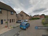 2 bedroom house in Robertson Close, Milton Keynes, MK5 (2 bed)