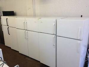 Apartment size fridge energy star frost free______-with warranty
