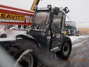 2013 Manitou 10055 Regina Regina Area image 5