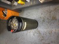 équipement pour brasseur de bière (sous-tirage)