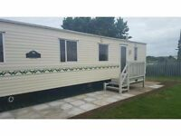 VERIFIED OWNER *SEPT £25 P/N* CLOSE 2 FANTASY ISLAND SIX BERTH CARAVAN HIRE/RENT/LET in INGOLDMELLS