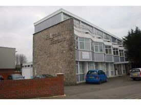 OFFICE SPACE AVAILABLE IN HOUNSLOW AT REASONABLE PRICE