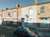 2 bedroom house in Brougham Street, Darlington, DL3 (2 bed)
