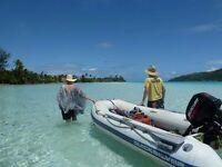 SAIL the SOUTH PACIFIC: Varying legs inc CHILE, EASTER ISLAND, RAROTONGA, AUSTRALIA