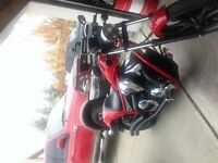 Honda Fury for sale