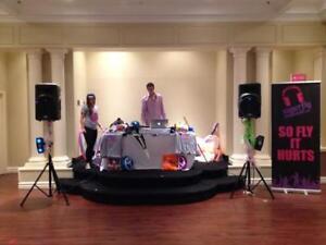 Toronto's Best DJ Services