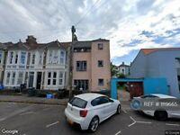 1 bedroom in St. Andrews Road, Montpelier, Bristol, BS6 (#1119665)