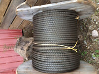 heavy cable