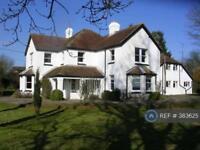 4 bedroom house in Townsend Road, Shrivenham, Swindon, SN6 (4 bed)