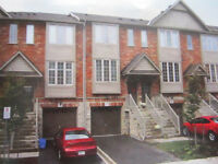 Townhouse For Rent - Ancaster