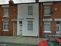 1 bedroom in Apsley Street, Middlesbrough, TS1