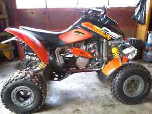 Used 2002 Bombardier DS650