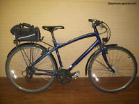 BIKE RENTAL low cost weekly monthly - LOCATION DE VÉLO
