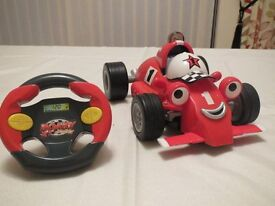 Roary the Racing Car - Remote Control Roary