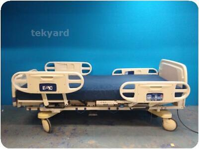 Stryker Epic 2030 Critical Care Patient Bed 260395