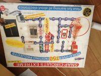 Snap circuit jeu électrique éducatif