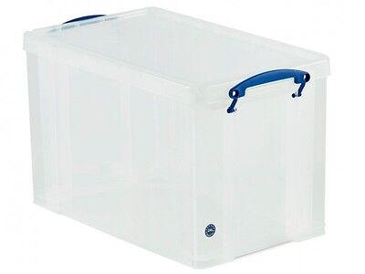 REALLY USEFUL BOX 24 Liter - 460 x 270 x 290mm