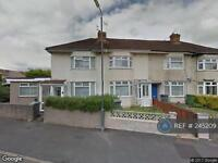 3 bedroom house in Russell Rd, Bristol, BS16 (3 bed)